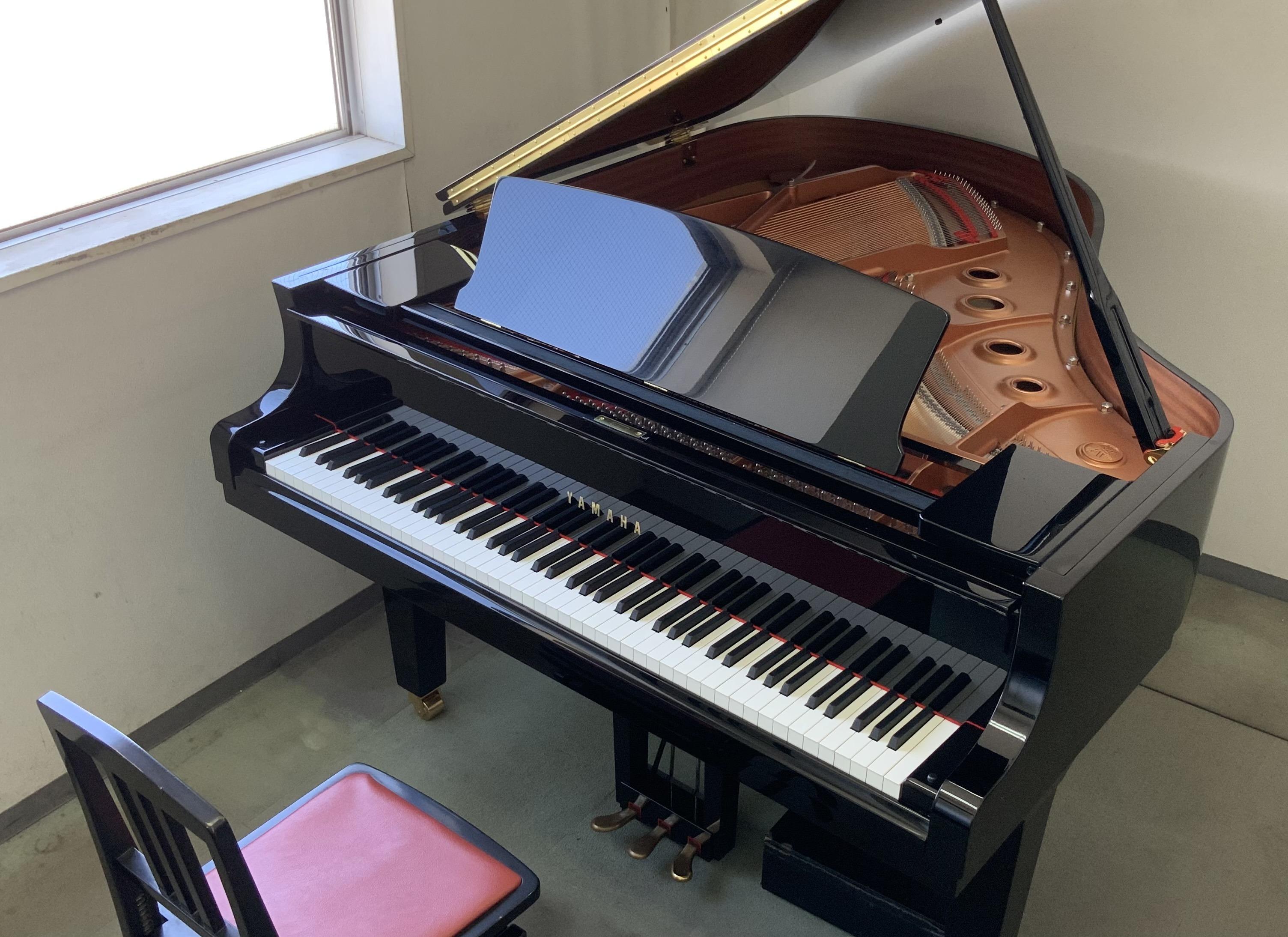 ピアノレッスン教室